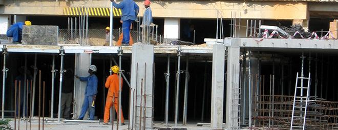 Deloitte – dobre prognozy dla budownictwa