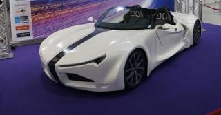 Hydrocar Premier – nowatorska technologia nie tylko dla motoryzacji