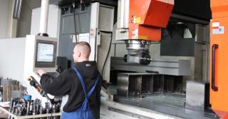 PROMASZ – projektowanie i produkcja maszyn do obróbki kamienia