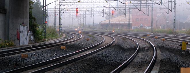 Kryzysowy obraz kolei