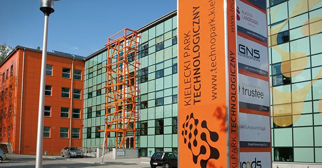Kielecki Park Technologiczny czeka na inwestorów