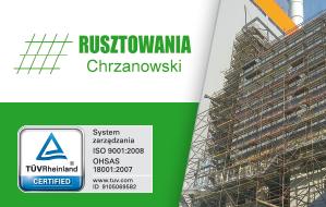 http://www.rusztowaniachrzanowski.pl