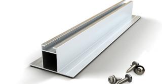 Renusol – Nowe rozwiązanie do montażu modułów fotowoltaicznych w układzie pionowym