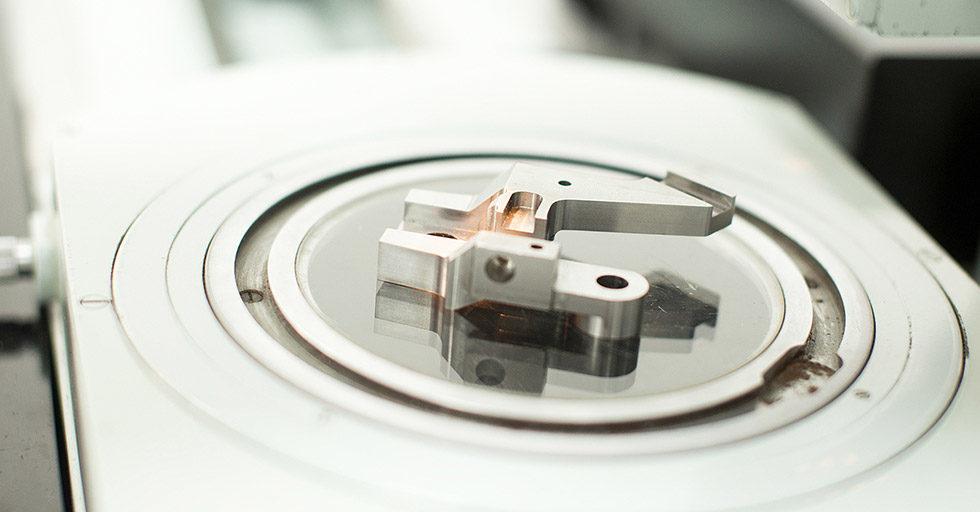 Sacher s.c.precyzyjny detalw branży mechanicznej