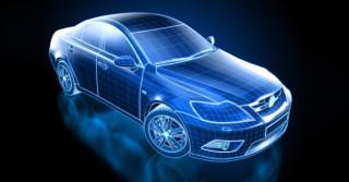 Samochód przyszłości będzie gigantycznym komputerem sterowanym automatycznie – raport Frost & Sullivan