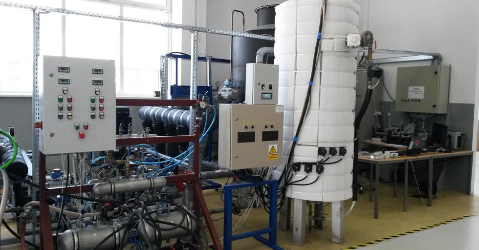 Pomorski SECESPOL globalnym dostawcą wymienników ciepła