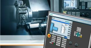 Systemy sterowania CNC SINUMERIK 840D sl i 828D ogniwem łańcucha digitalizacji produkcji