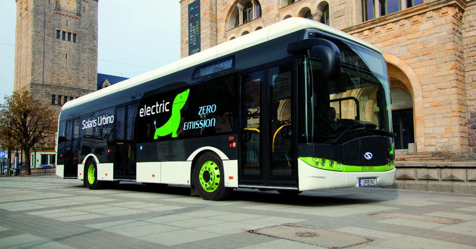 Fot. Solaris Bus & Coach S.A