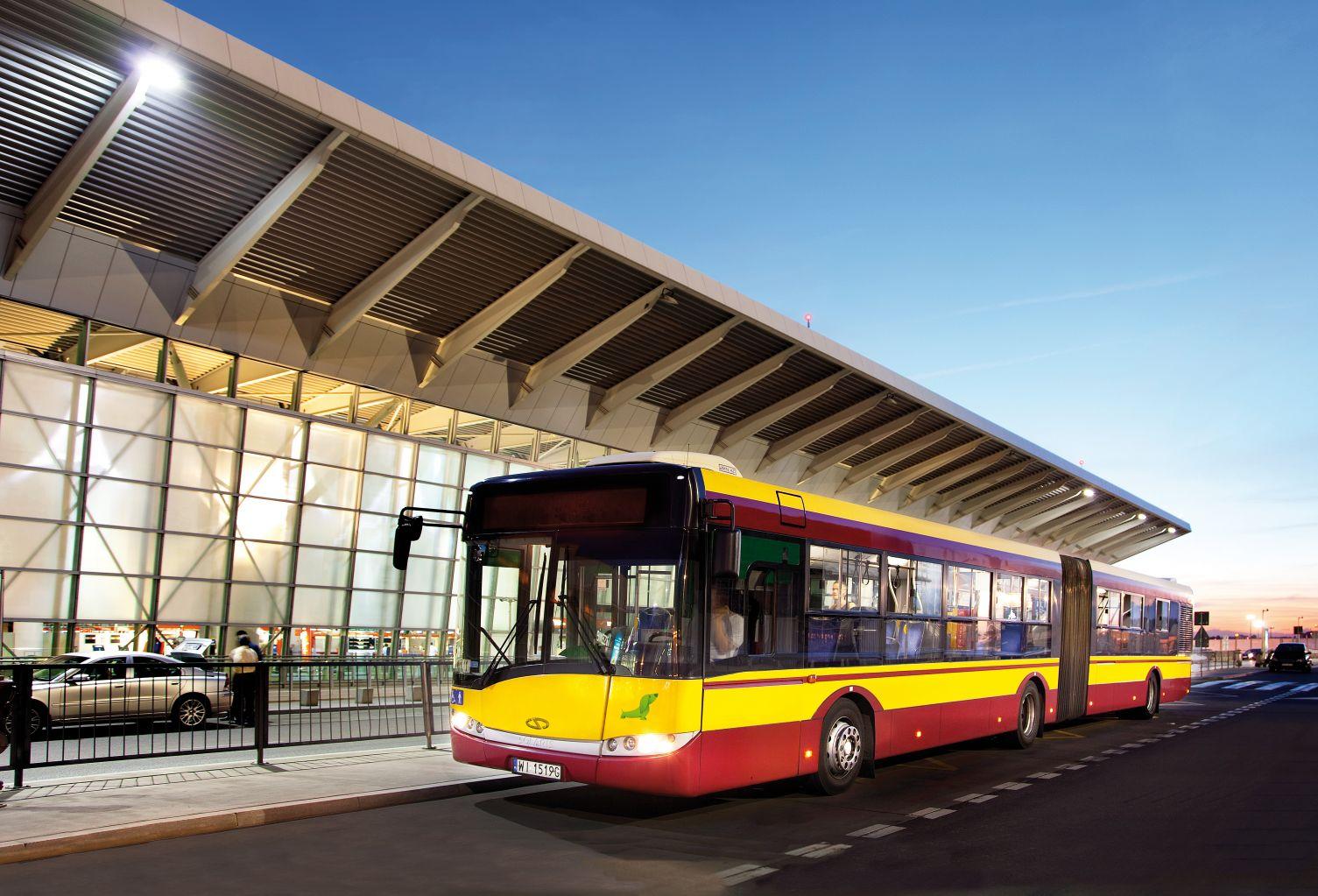 Solaris dostarczy 200 autobusów do Belgradu
