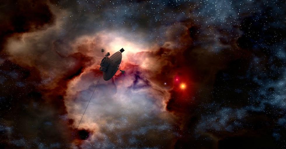 space-probe-2412430_960_720