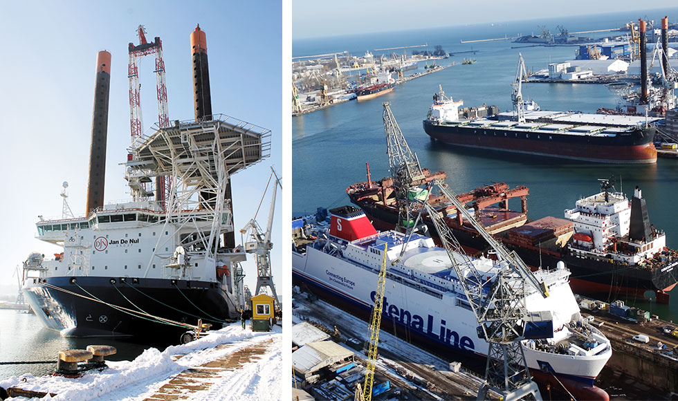 mars shipyards polski przemysl