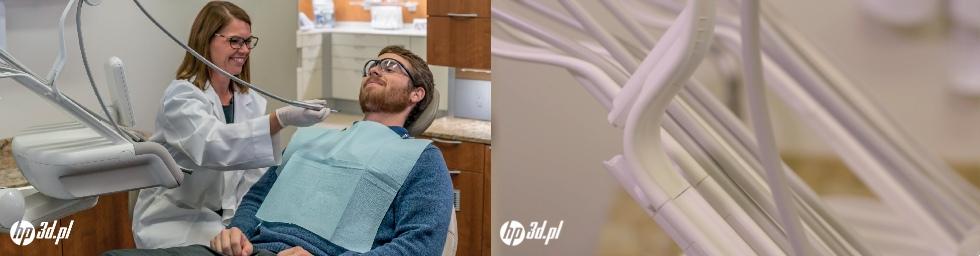 Realne wykorzystanie technologii HP Multi Jet Fusion wprodukcji medycznej