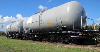 Tabor Dębica: cysterny, kontenery,modernizacja i naprawa wagonów