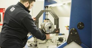 TBI Technology wspiera edukację przyszłych specjalistów CNC
