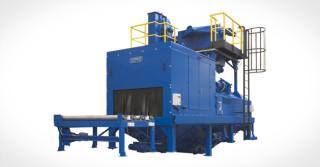 Technical – producent maszyn dla odlewni