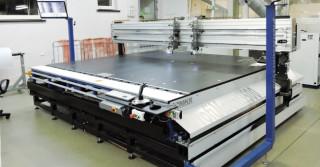 MKR TECHNIKA – od maszyn dla branży opakowaniowej i poligraficznej po konstrukcje stalowe