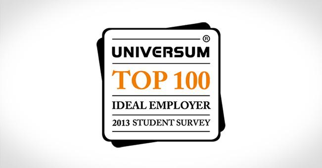 Ranking: TOP 100 pracodawców dla inżyniera