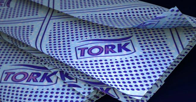Tork – Czyściwo włókninowe o bardzo niskim pyleniu
