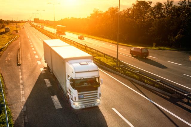Logistyka wbranży automotive