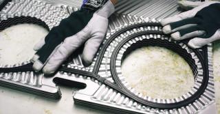 Tranter: regeneracja i przebudowa wymienników płytowych uszczelkowych