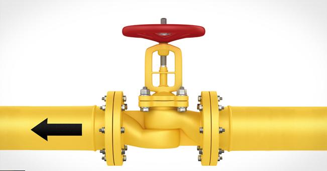 Program pomocy dla ukraińskiego sektora gazowego
