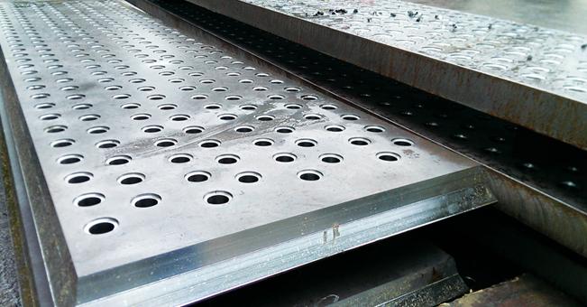 Wandtke Grupa – produkcja części oraz komponentów ze stali