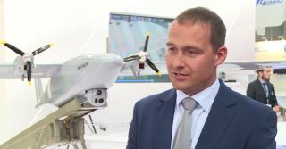 Potencjał globalnego rynku dronów szacowany na 127 mld dol. Polscy producenci są ważnym graczem
