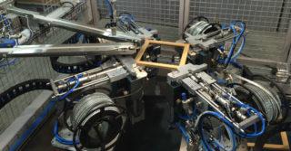 WELMASZ: automatyzacja produkcji i produkcja niestandardowych maszyn