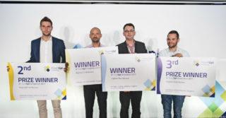 Start-up Solato najlepszy w konkursie PowerUp!