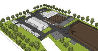 STRABAG buduje zakład zagospodarowania odpadów