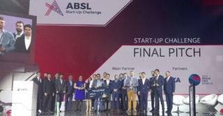 ChallengeRocket zwycięzcą drugiej edycji ABSL Start-Up Challenge!