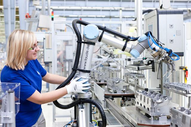 Czwarta rewolucja przemysłowa