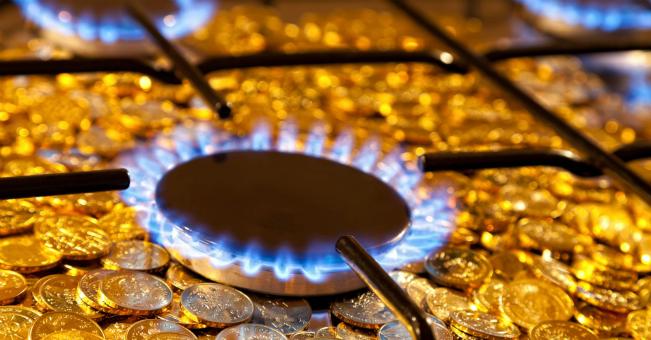 Po energii czas na gaz