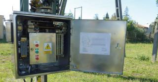 Aparatura i konstrukcje energetyczne od kaliskiego ZMER-u