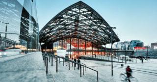 Raport OPG: rynek biurowy w Łodzi