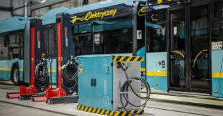 Medcom prezentuje swoje nowości dla transportu na TRANSEXPO