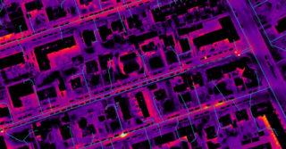 Kamery termowizyjneFLIR do bezzałogowych statków powietrznych