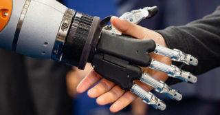 Finanse przyszłości – robotyzacja dzieje się teraz!