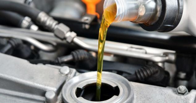 Jaka jest sytuacja na rynku olejów smarowych?