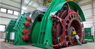 JSW: nowa maszyna wyciągowa w KWK Budryk