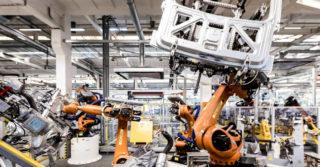 Poznański Volkswagen liderem na rynku producentów samochodów w Polsce