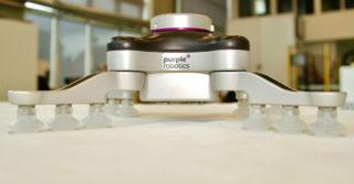 OnRobot kupuje Purple Robotics i innowacyjny chwytak podciśnieniowy