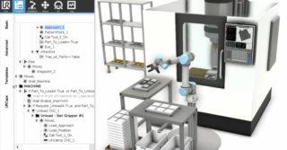 Application Builder: narzędzie ułatwiające przygotowanie konfiguracji i wdrożenia robota UR