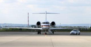 Na lotnisku Rzeszów-Jasionka rekordowe wakacje