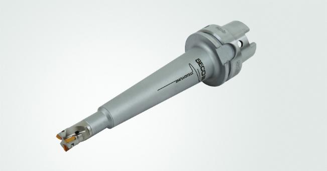Seco uzupełniło oprawki Combimaster o technologię Steadyline™