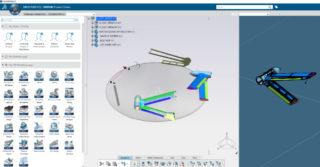 GE Aviation rozwija innowacje i spójne cyfrowe środowisko pracy z Dassault Systèmes