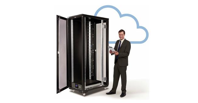 Nowatorski system zarządzania zasilaniem Intelligent Power Pod™ firmy Eaton