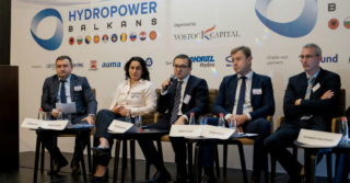Gdańsk: Open Discussion on new hydropower hot spots – Caspian, Central Asia, Latin America and the Balkans