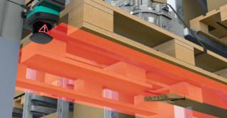 Pepperl+Fuchs – dwuwymiarowy skaner optyczny R2000 Detection
