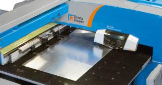 Linia technologiczna Prima Power w zakładzie DEFRO – pożytki z wdrożenia